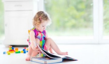 Suggested Reading for Infants and Toddlers