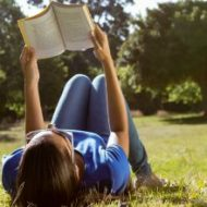Suggested Reading for Middle Schoolers and Tweens