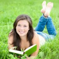 Suggested Reading for Teens in High School – Ages 14 and Up