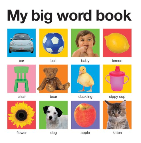 priddy board book