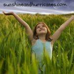 sunshine girl with url