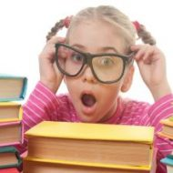 Suggested Reading for Elementary Schoolers – Ages 6-10
