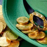 St. Patrick's Day Leprechaun Hunting