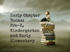 boy on book early chapter