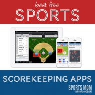 Free Score Keeping Apps for Sports Parents and $100 Amazon Gift Card Giveaway Opportunity