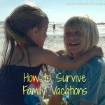 surviving family vacations