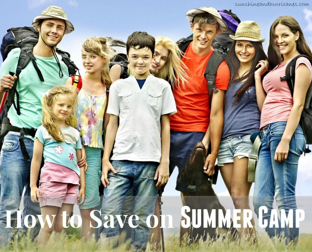 These days sending a child to camp for the summer can be as expensive as sending them to college. This is a problem for many families who need care for their children during the summer and who want to make sure they also have a fun experience. High quality summer camp doesn't have to break the family budget. There are many was to Save on Summer Camp. We'll show you how! sunshineandhurricanes.com