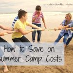 How to Save on Summer Camp Costs