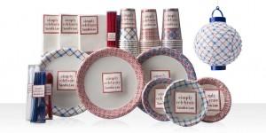 simply celebrate sandra lee tableware