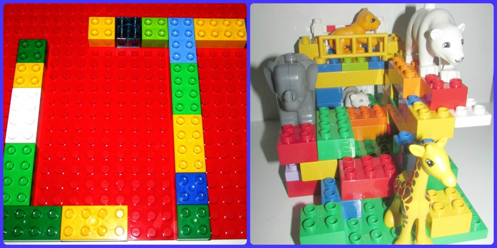 Duplos- The Lego of Preschoolers