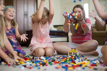 Lego Games Lego Challenge – Thinking Outside the Boxed Set