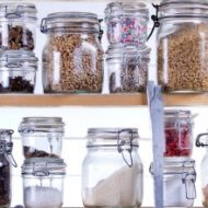 How to Organize a Pantry – Stocking for Mealtime Success