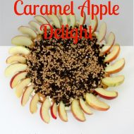 Caramel Apple Delight