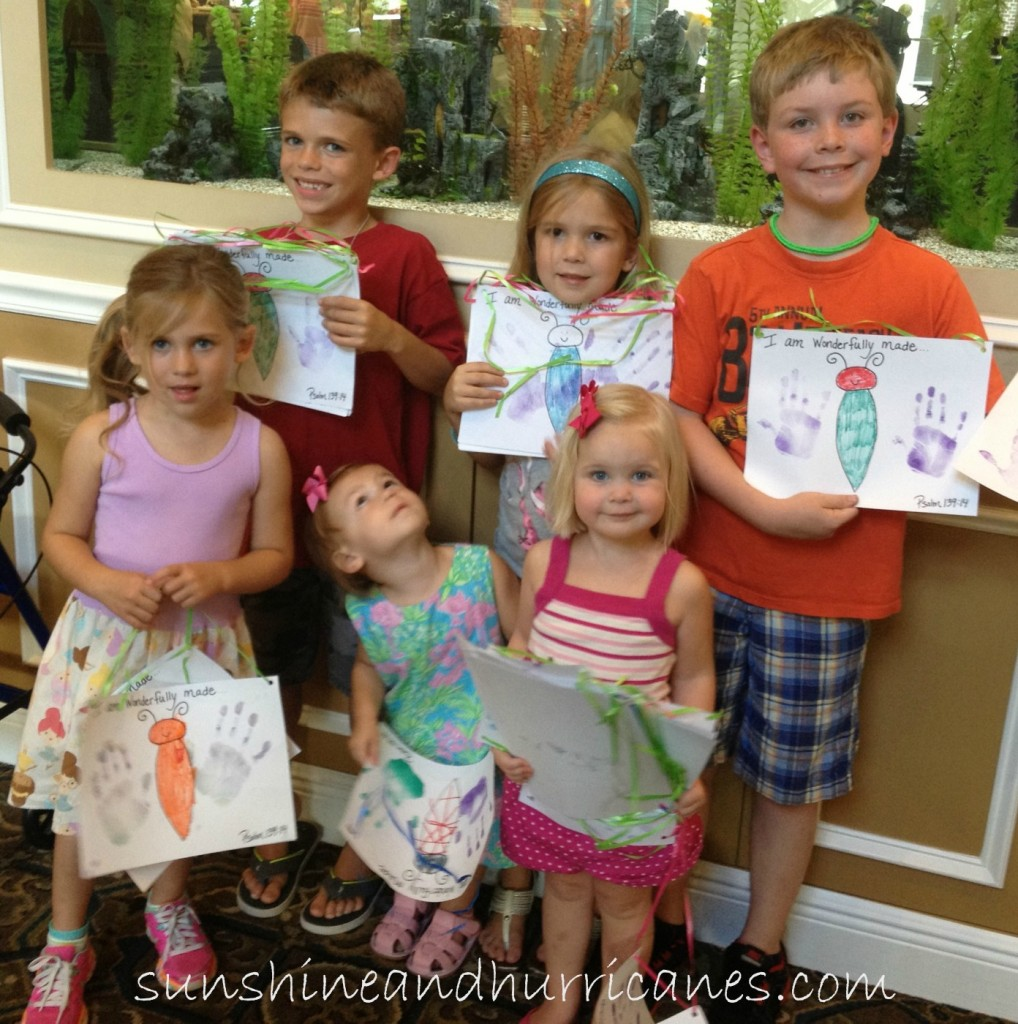 Raising Kids Who Serve Others-Spreading Cheer