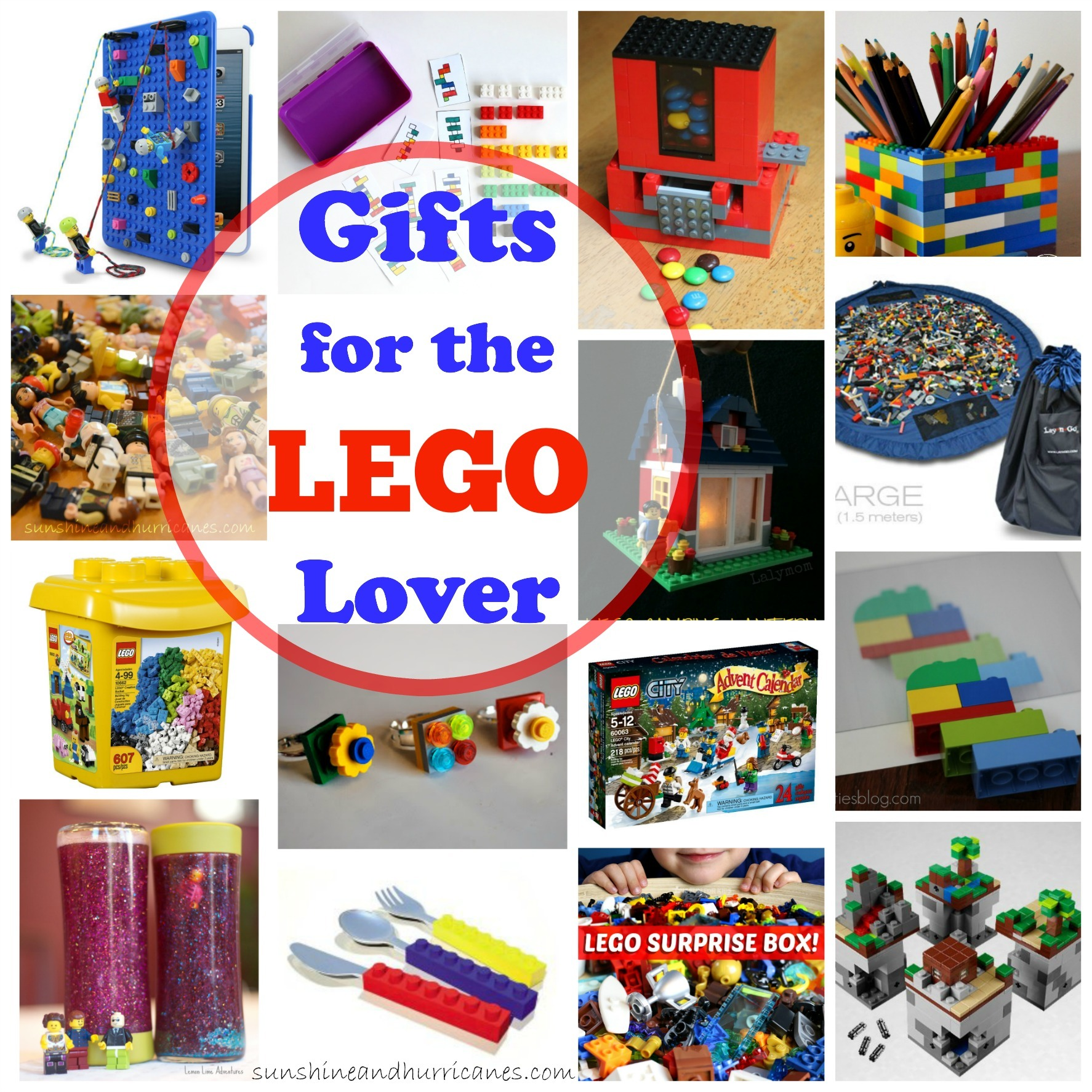 Gifts for the lego lover for Christmas gift ideas for kitchen lovers