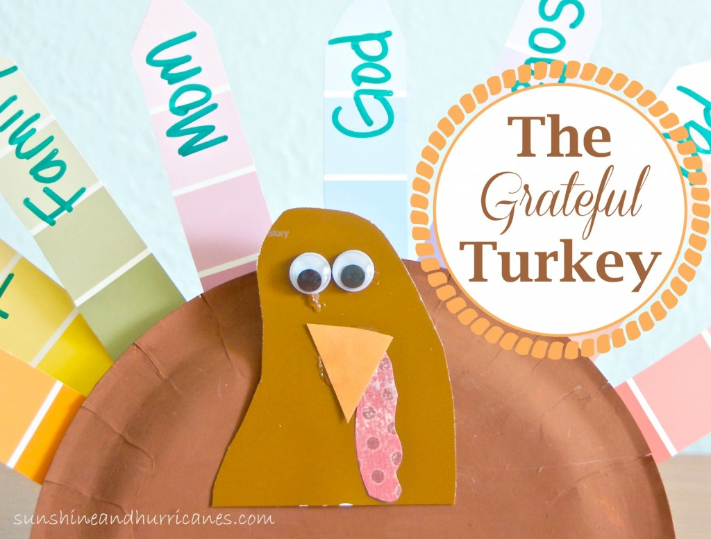 The Grateful Turkey