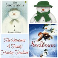 The Snowman – A Family Holiday Tradition