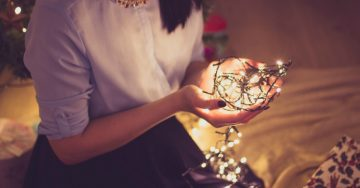 Rediscover Your Holiday Joy By Getting Off The Too Much Train