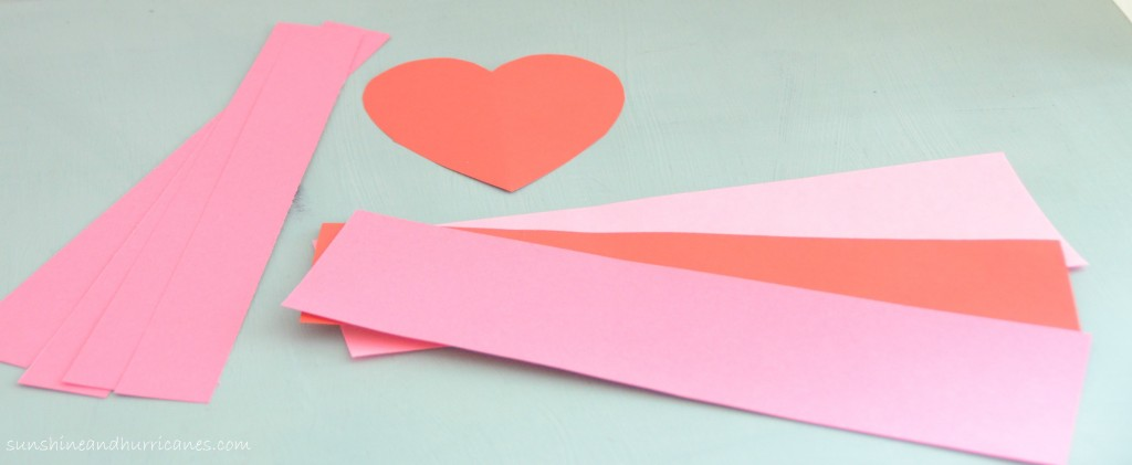 3 Simple Valentine Crafts