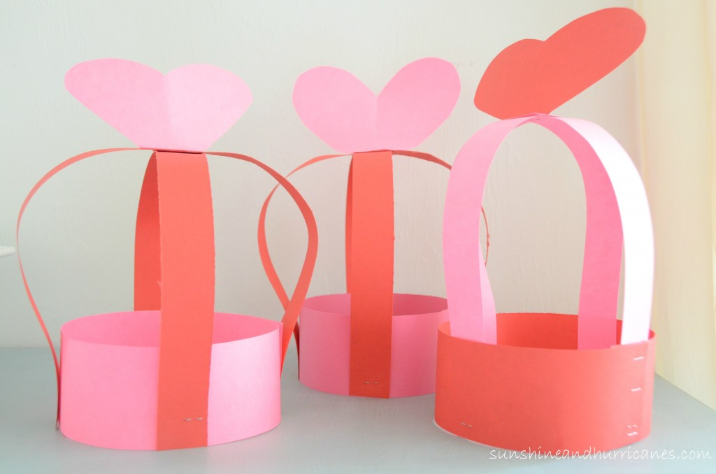 3 Simple Valentine's Day Crafts