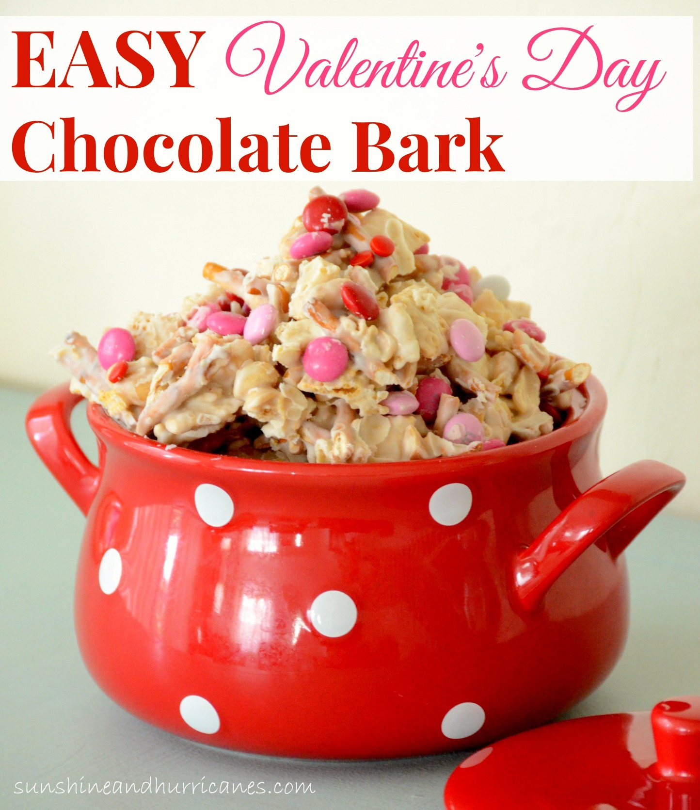 Looking For A Quick And Easy Treat For Valentineu0027s Day That Would Be Great  For A