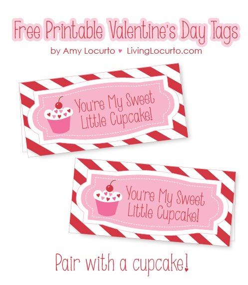 Valentines Day Playdough Cupcakes