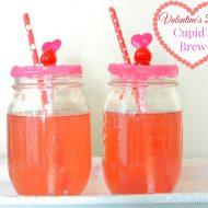 Valentine's Day – Cupid's Brew