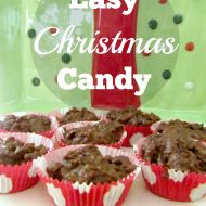 Quick Christmas Candy: The Coco-Nutty