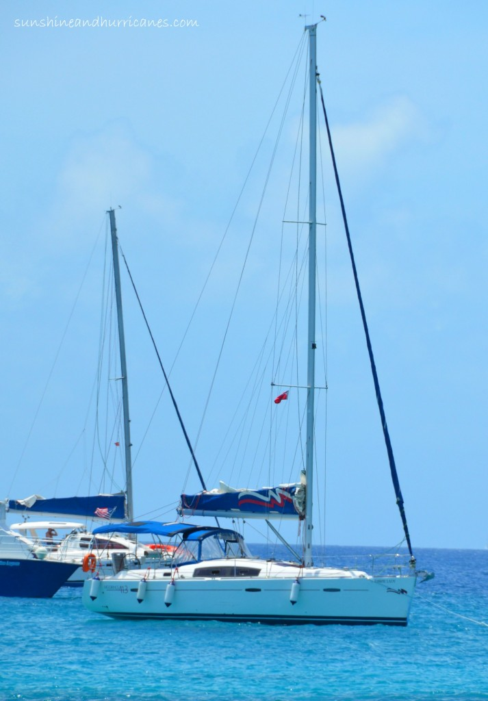 Ready to Take the Trip of  a Lifetime? Sailing with Kids. A One of a Kind Family Vacation. sunshineandhurricanes.com