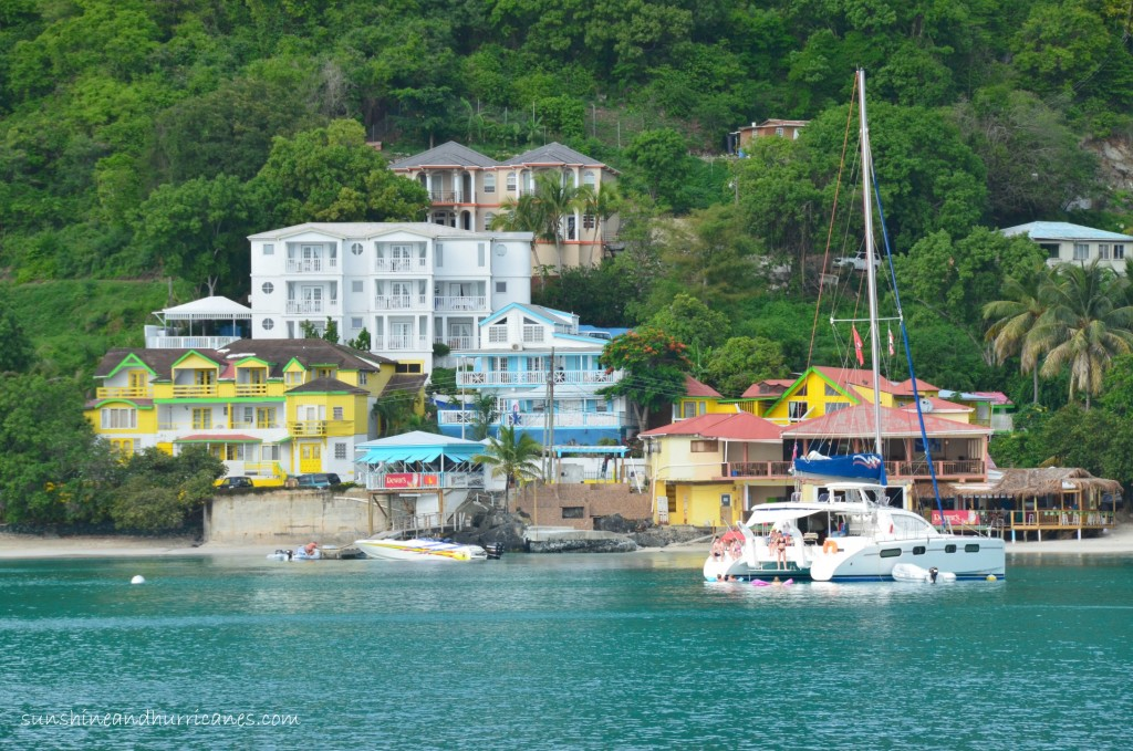Looking for an Unforgettable Adventure? Sailing with Kids. A Once In a Lifetime Family Vacation. sunshineandhurricanes.com