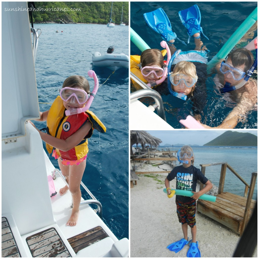Looking for a Once in a Lifetime Adventure for You and Your Kids? Sailing with Kids a One of a Kind Family Vacation.