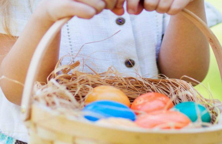 Non-Candy Easter Basket Ideas – Sweet No Sugar Ideas