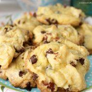 Secret Ingredient Chocolate Chip Cookies FB2
