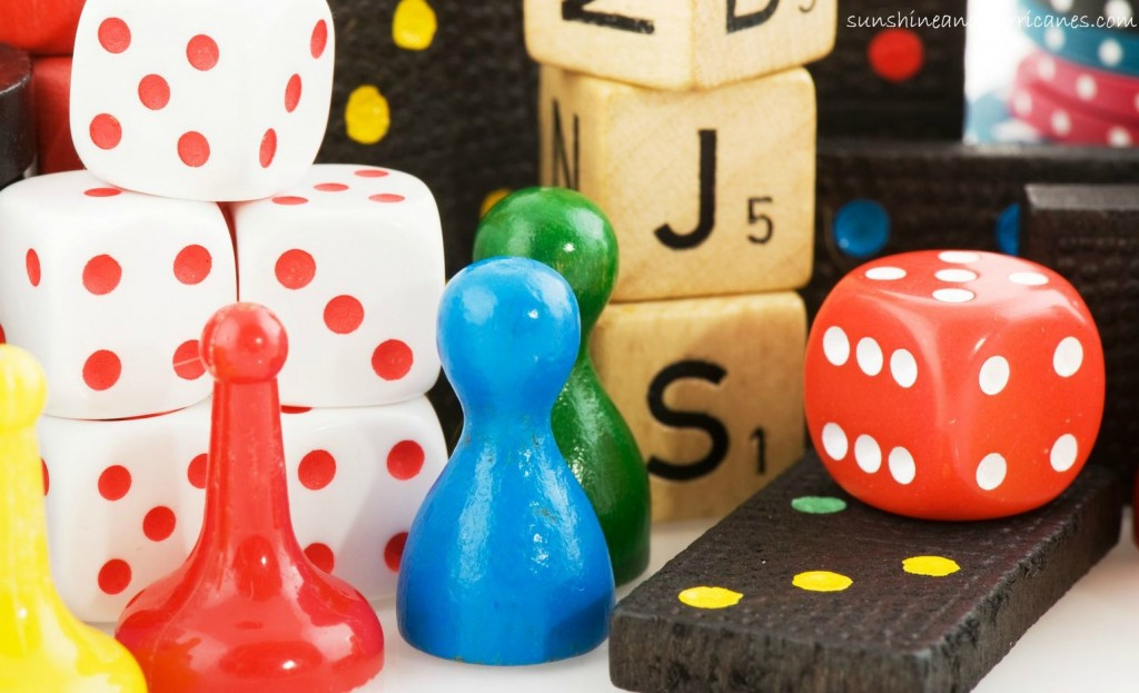 The Best Board Games for Teens