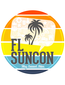 Looking for a great blogging confernce where you'll actually walk away with steps to take your blog to the next level? Then Join us for FLSunCon