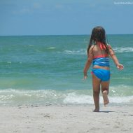 Florida Family Travel Treasure Island