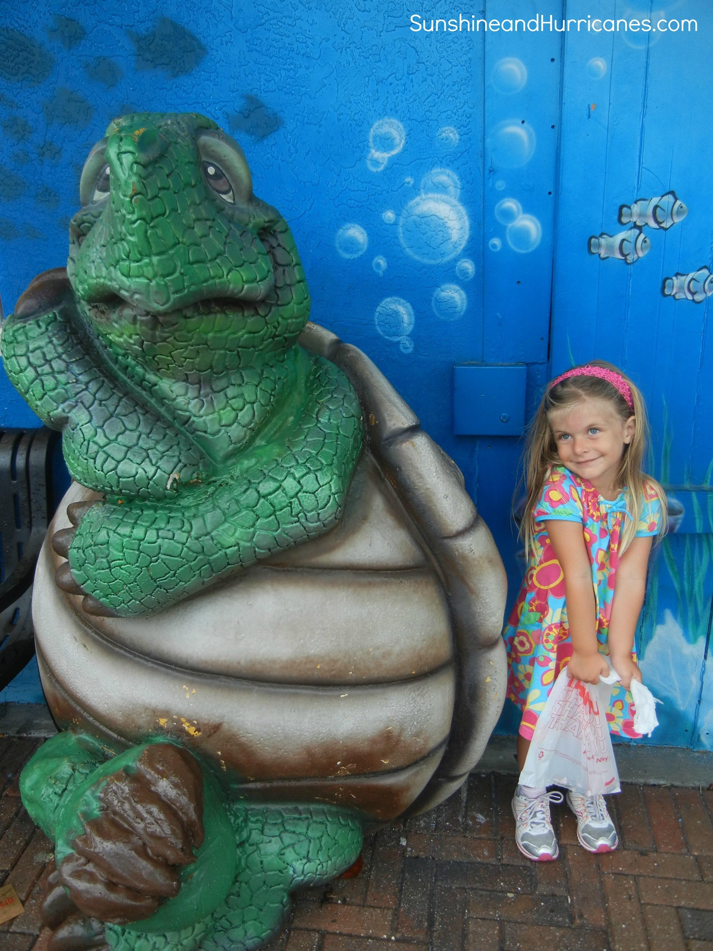 Sandcastle Treasure Island Florida
