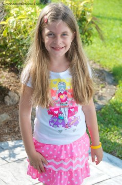How to Dress Kids in Cute Clothes on a Budget. SunshineandHurricanes.com