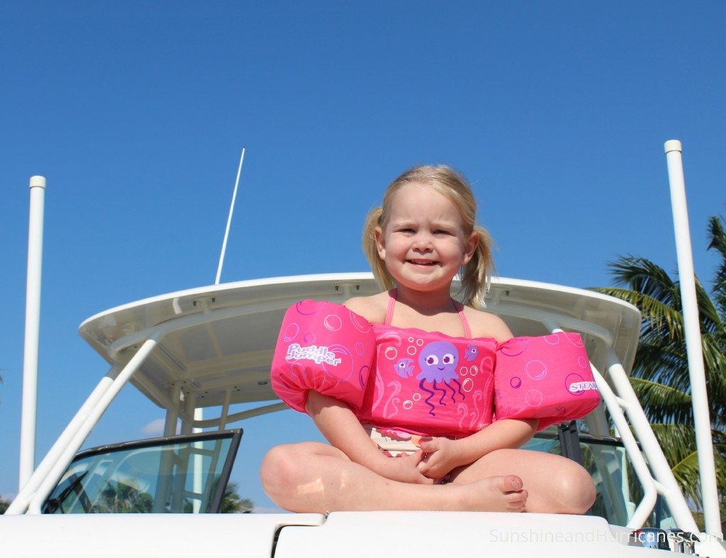 5 Things You Need For A Family Boat Day