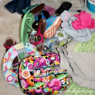 Spring Cleaning With Teens