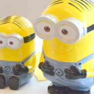 Minion Activities, Games, Printables and More