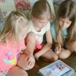 Raising Kids Who Love to Read with Disney Story Central App F