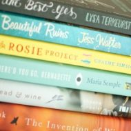 10 Great Book Club Suggestions