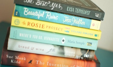 10 Great Book Club Suggestion