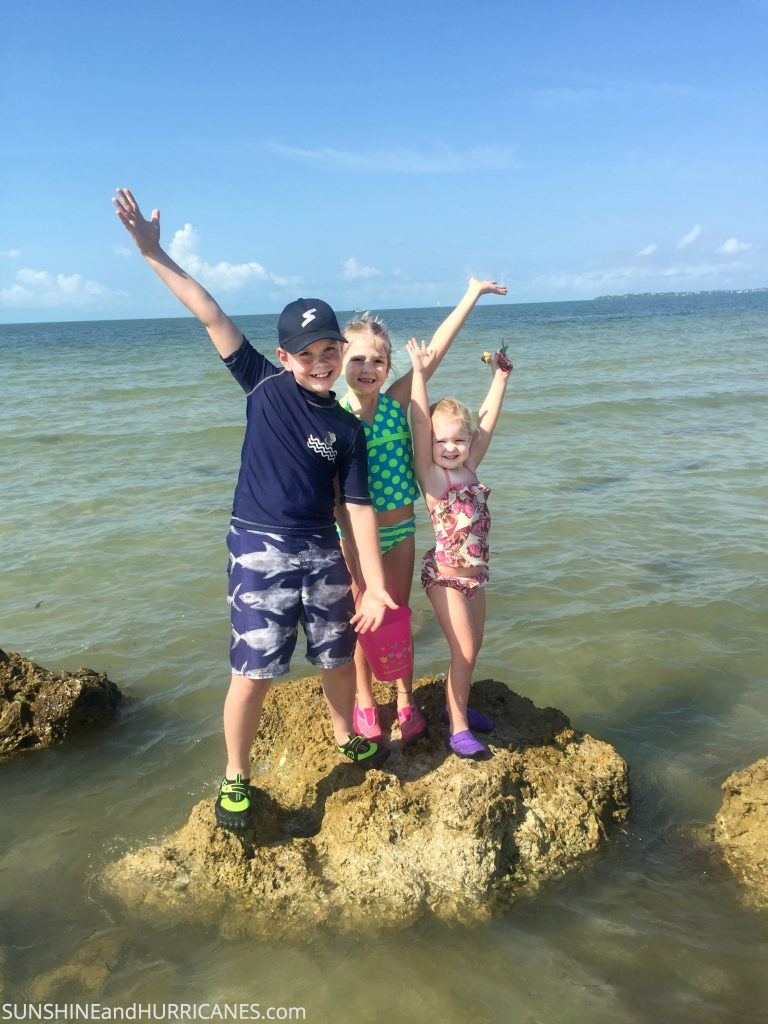5 Ways To Survive Family Vacations