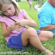 Easy Tips For Family Fishing Fun