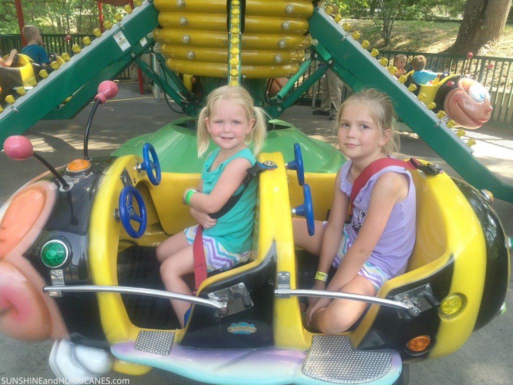Family Travel Dollywood