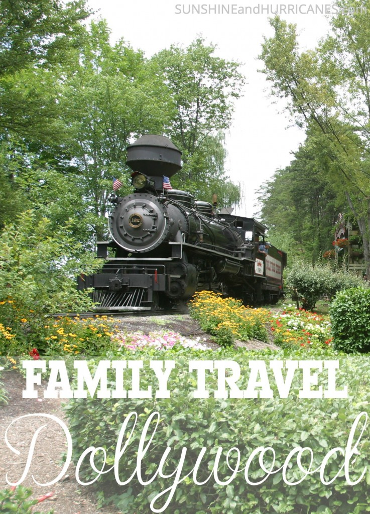 Discover all the fun with Family Travel Dollywood in Pigeon Forge Tennessee. The Great Smoky Mountains come alive with entertainment for all ages.
