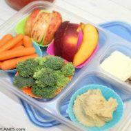 DIY Lunchables