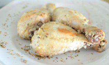 Easy Chicken Recipes Greek Chicken Dump F